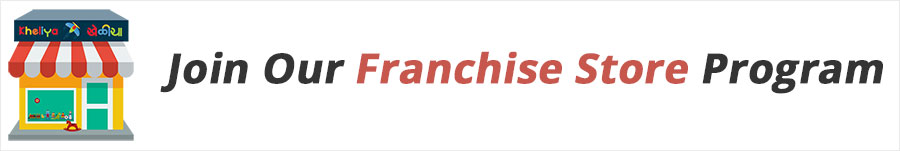 Become our franchisee