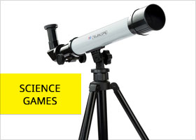 Science games for kids