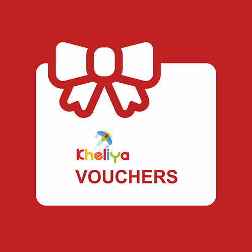 Kheliya Gift Vouchers (Redeemable At Our Stores)