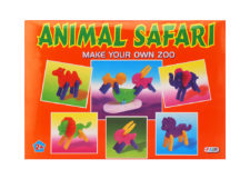 Animal Safari - Make Your Own Zoo
