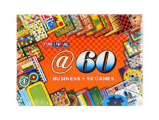 At 60 - Business & 59 Other Games