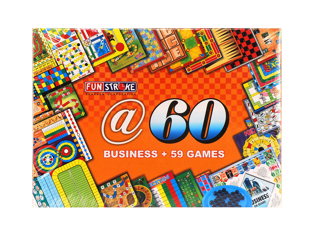 how to play business board game in hindi