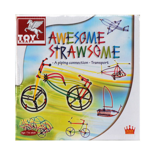 Awesome Straw Some A Piping Connection Transport