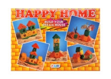 Happy Home Build Your Dream House