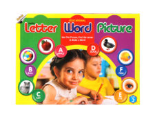 Letter Word Picture