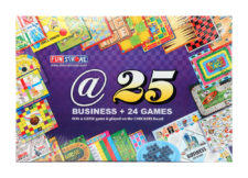 At 25 Business + 24 Other Games
