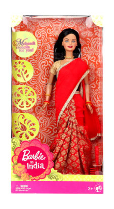 Barbie In India (New)