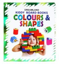 Dreamland Kiddy Board-Books