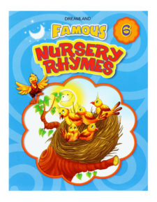 Famous Nursery Rhymes - Part 6