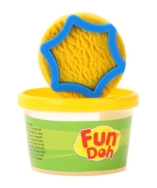 Funskool Fun Doh Single