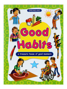 Good Habits Book