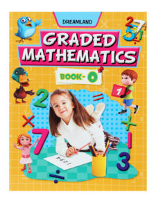 Graded Mathematics Book - Part 0