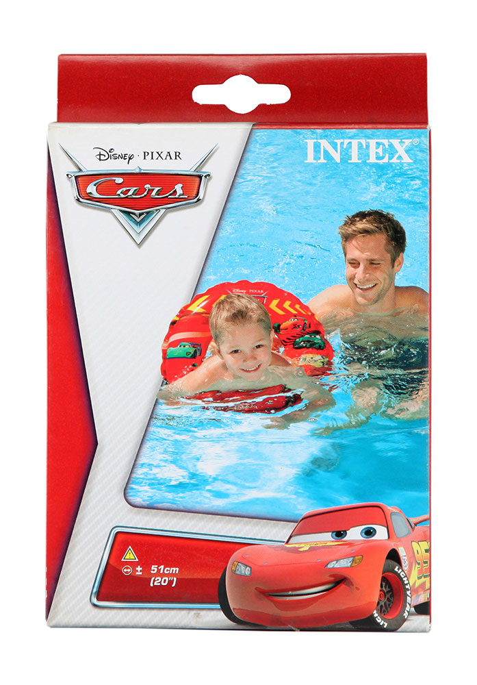 Buy Intex Disney Cars Swim Ring Online In India Kheliya Toys