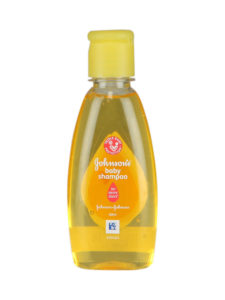 Johnson's Baby Shampoo - 60ml