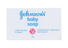Johnson's Baby Soap 50gms