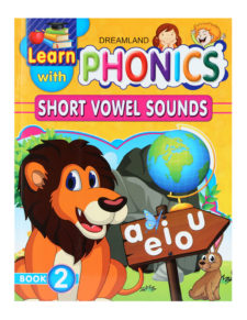 Learn With Phonics-Letter Sounds A to Z - 2