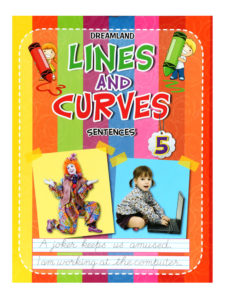 Lines And Curves Sentence-5
