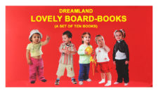 Lovely Board Book (A Set of 10 Books)