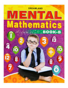 Mental Mathematics Book - B