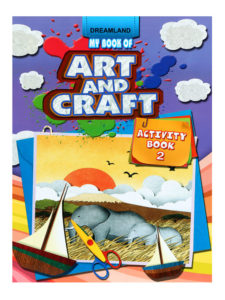 My Book of Art & Craft - Part 2