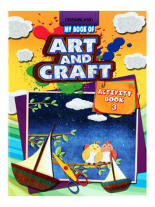 My Book of Art & Craft - Part 3