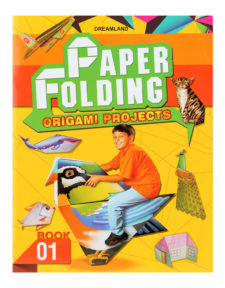 Paper Folding Origami Projects - 1