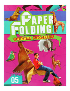 Paper Folding Origami Projects - 5