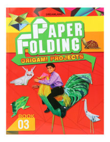 Paper Folding Origami Projects - Part 3