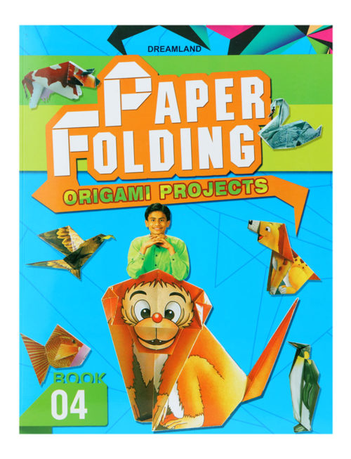 Paper Folding Origami Projects - Part 4