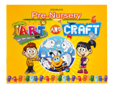 Pre-Nursery Art & Craft