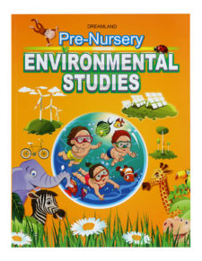 Pre-Nursery Environmental Studies