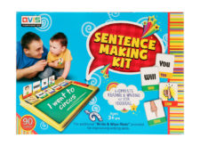 Sentence Making Kit Ratnas