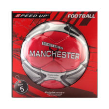 Speed Up Football Size 5 Club