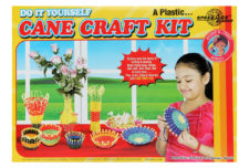 Speedage Do It Yourself Cane Craft Kit
