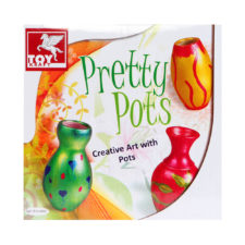 Toy Kraft Pretty Pots
