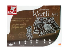 Toy Kraft Warli Art