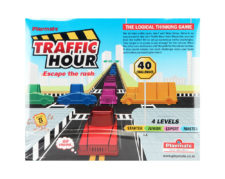 Traffic Hour 40 Challenges