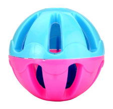 Activity Ball Rattle
