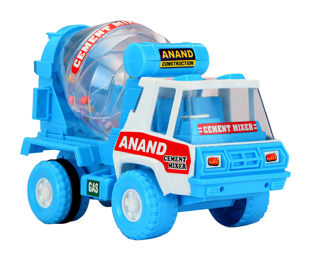Buy Anand Cement Mixer Online In India Kheliya Toys