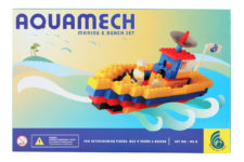 Aquamech Marine And Beach Set