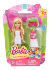 Barbie Birthday Series - Dec