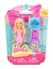 Barbie Birthday Series - Nov