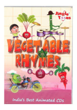 Best Animated Vegetable Rhymes VCD