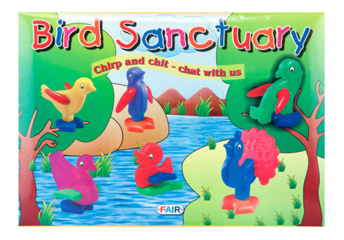 Bird Sanctury