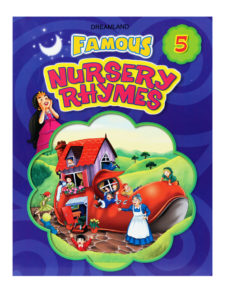 Famous Nursery Rhymes - Part 5