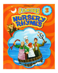 Famous Nursery Rhymes - Part 3