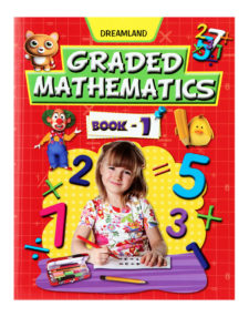 Graded Mathematics Book - Part 1