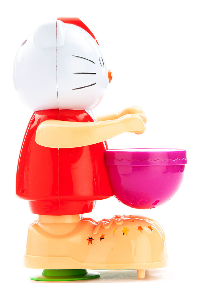 Buy Happy Drummer Cat Online In India Kheliya Toys