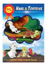 Hare & Tortoise & Other Stories VCD