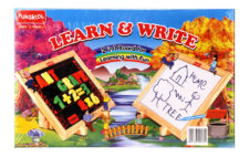 Learn And Write 2 In 1 Board Learning With Fun
